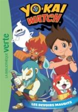 Yo-kai watch - Viz Media