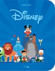 Disney : agenda 2018