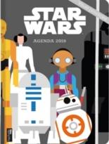 Star wars graphics : agenda -
