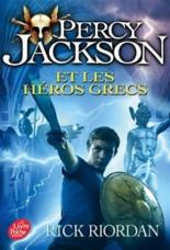 Percy Jackson - RickRiordan