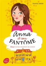 Anna et son fantôme - FranckKrebs