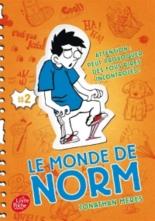 Le monde de Norm - JonathanMeres