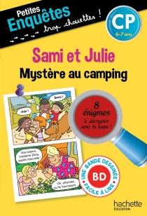 Sami et Julie - ThérèseBonté
