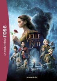 La Belle et la Bête : le roman du film