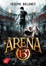 Arena 13 - JosephDelaney