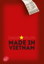 Made in Vietnam - CarolinPhilipps