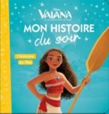 Vaiana : l'histoire du film - Walt Disney company
