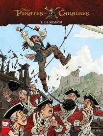 Pirates des Caraïbes -