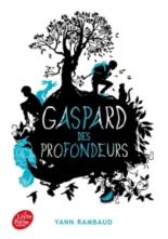 Gaspard des profondeurs - YannRambaud