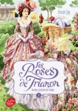 Les roses de Trianon - AnnieJay