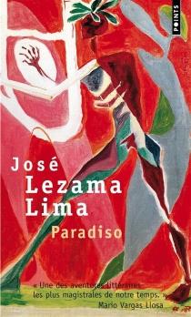 Paradiso - JoséLezama Lima