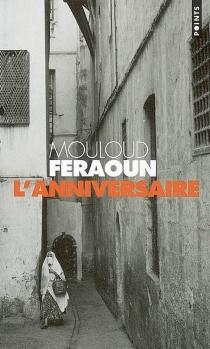 L'anniversaire - MouloudFeraoun