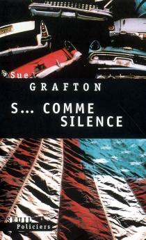 S... comme silence - SueGrafton