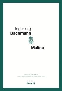Malina - IngeborgBachmann