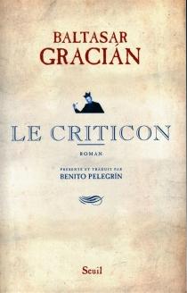 Le Criticon - BaltasarGracian
