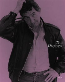 Tout Desproges - Pierre Desproges