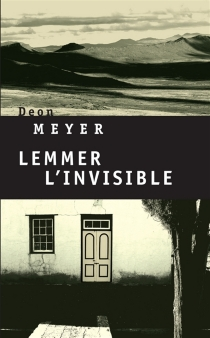 Lemmer, l'invisible - DeonMeyer
