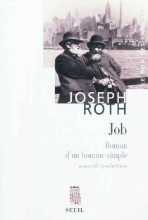 Job : roman d'un homme simple - Joseph Roth