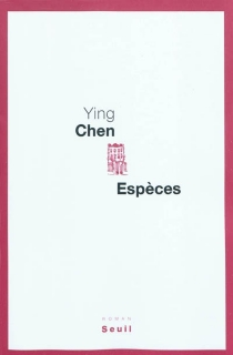Espèces - ChenYing