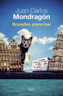 Bruxelles piano-bar - Juan CarlosMondragón