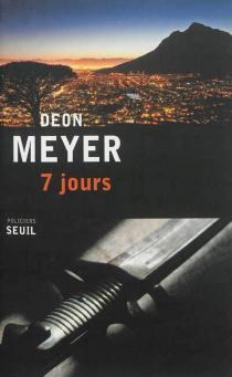 7 jours - DeonMeyer