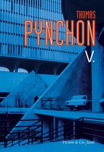 V. - ThomasPynchon