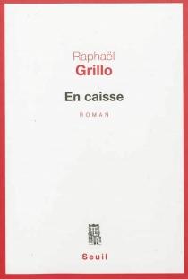 En caisse - RaphaëlGrillo