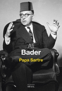 Papa Sartre - AliBader