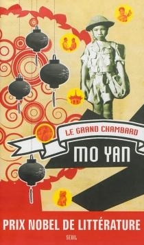 Le grand chambard - Mo Yan