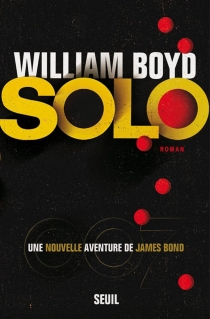 Solo - WilliamBoyd