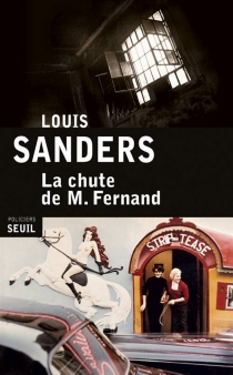 La chute de M. Fernand - LouisSanders