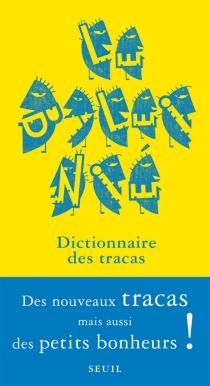 Le baleinié : dictionnaire des tracas - Jean-ClaudeLeguay