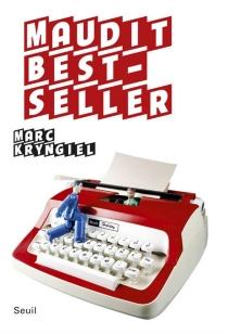 Maudit best-seller - MarcKryngiel