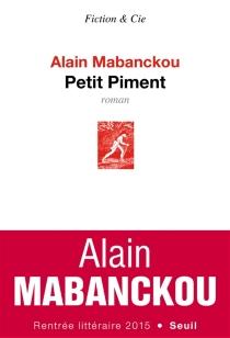 Petit Piment - AlainMabanckou