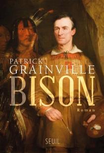 Bison - PatrickGrainville