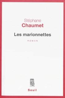 Les marionnettes - StéphaneChaumet