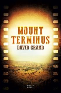 Mount Terminus - DavidGrand