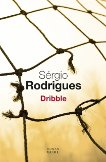 Dribble - SérgioRodrigues