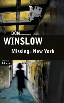 Missing : New York - Don Winslow