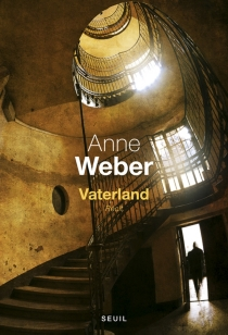 Vaterland : récit - AnneWeber