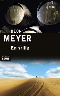 En vrille - DeonMeyer