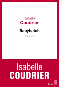Babybatch - Isabelle Coudrier