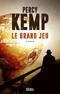 Le grand jeu - PercyKemp
