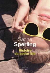 Histoire de petite fille - SachaSperling