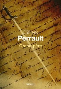 Grand-père - GillesPerrault