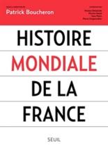 Histoire mondiale de la France -