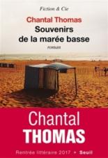 Souvenirs de la marée basse - ChantalThomas