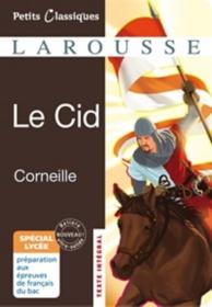 Le Cid : tragi-comédie