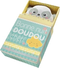 Bonne nuit, doudou chéri - ValérieMasoni