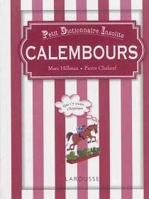 Calembours - PierreChaland